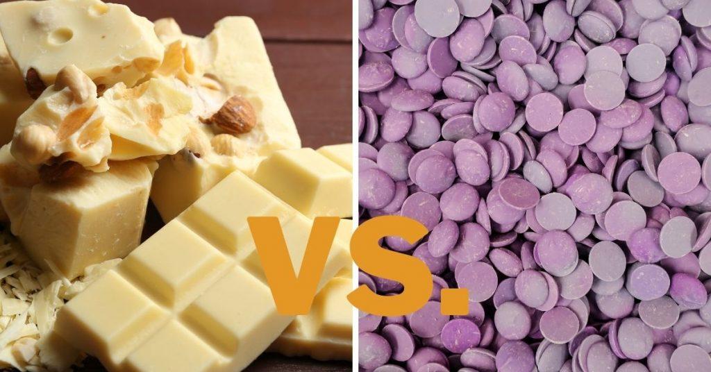 Almond Bark Vs Candy Melts
