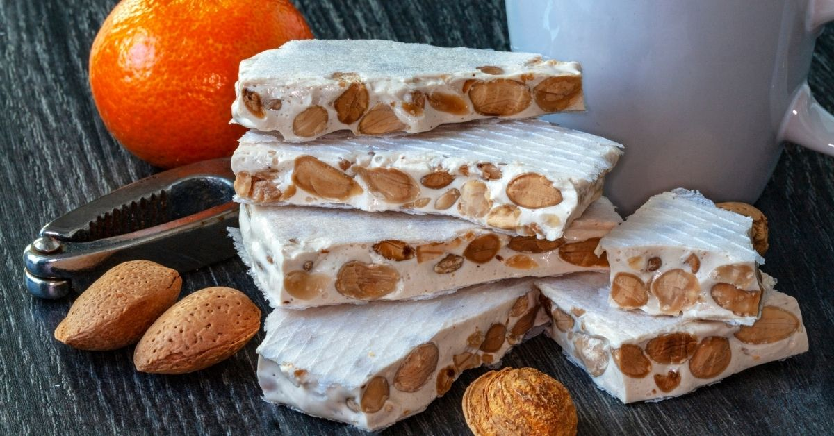 7 Best And Most Popular Spanish Candies You Have To Try!