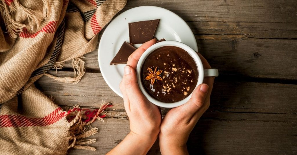 Can You Drink Hot Chocolate While Fasting