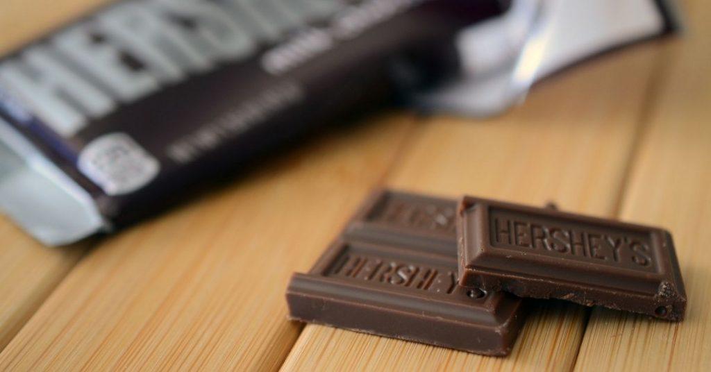 Is Hersheys Real Chocolate