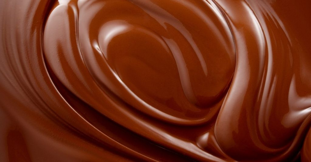 Is It Possible to Swim in Chocolate