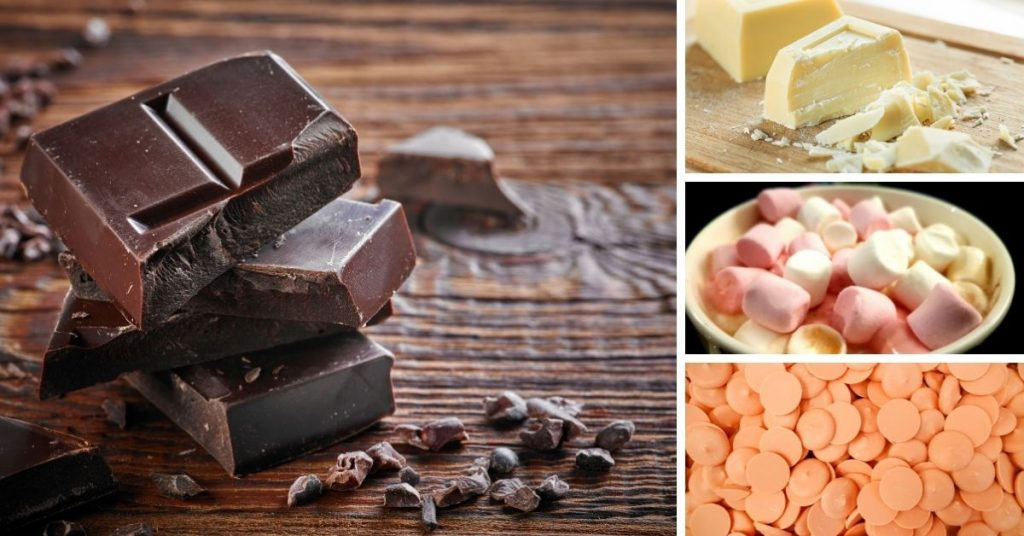 Substitutes for Almond Bark
