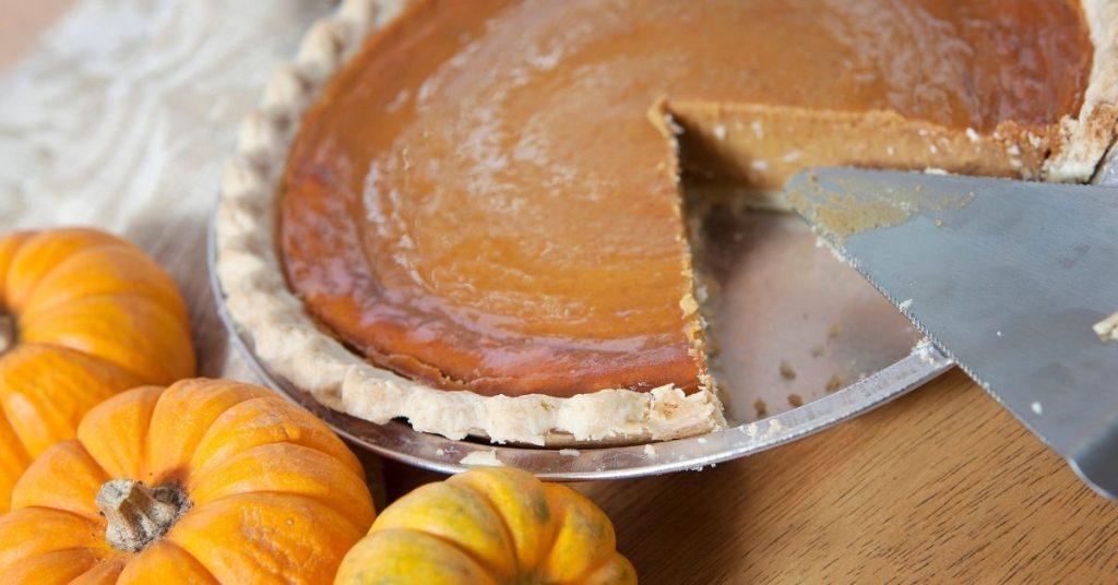 What Does Pumpkin Pie Taste Like recipe