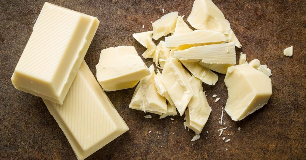 Why Is White Chocolate Called Chocolate