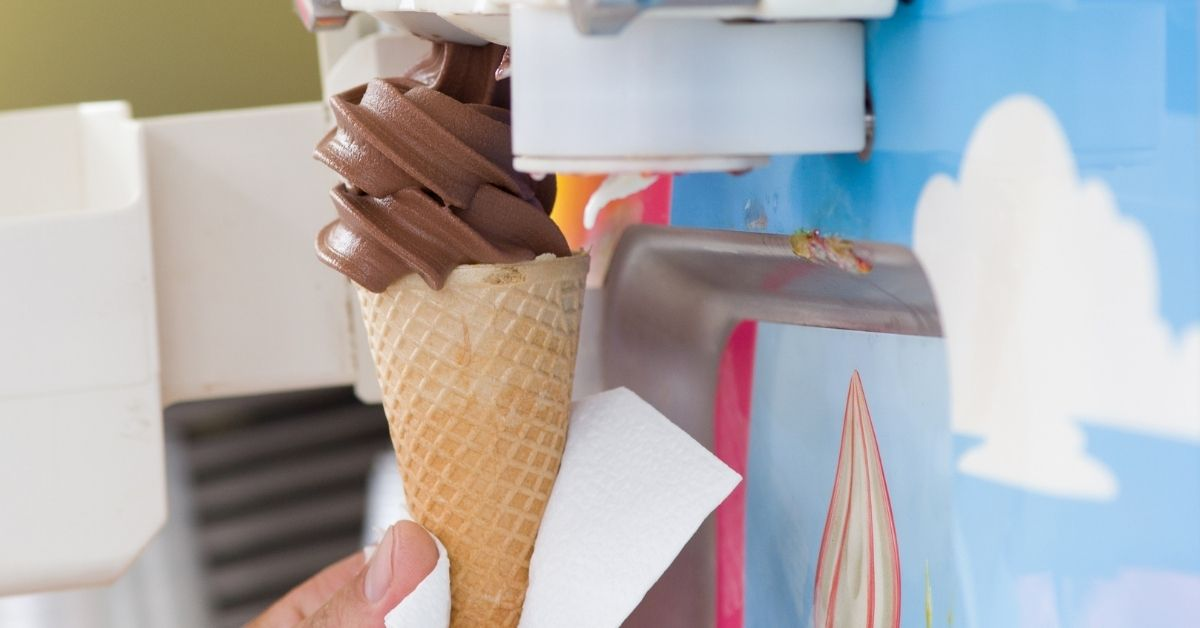 Does Dairy Queen Have Chocolate Soft Serve?