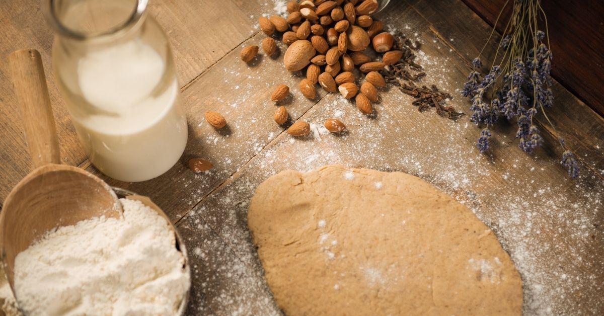 Can You Add Milk to Cookie Dough? How Much Is Too Much?